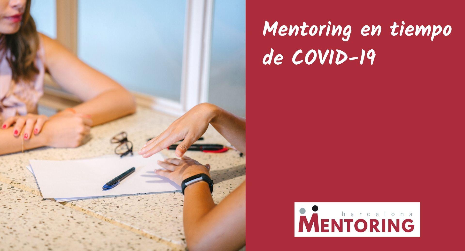 Mentoring COVID-19