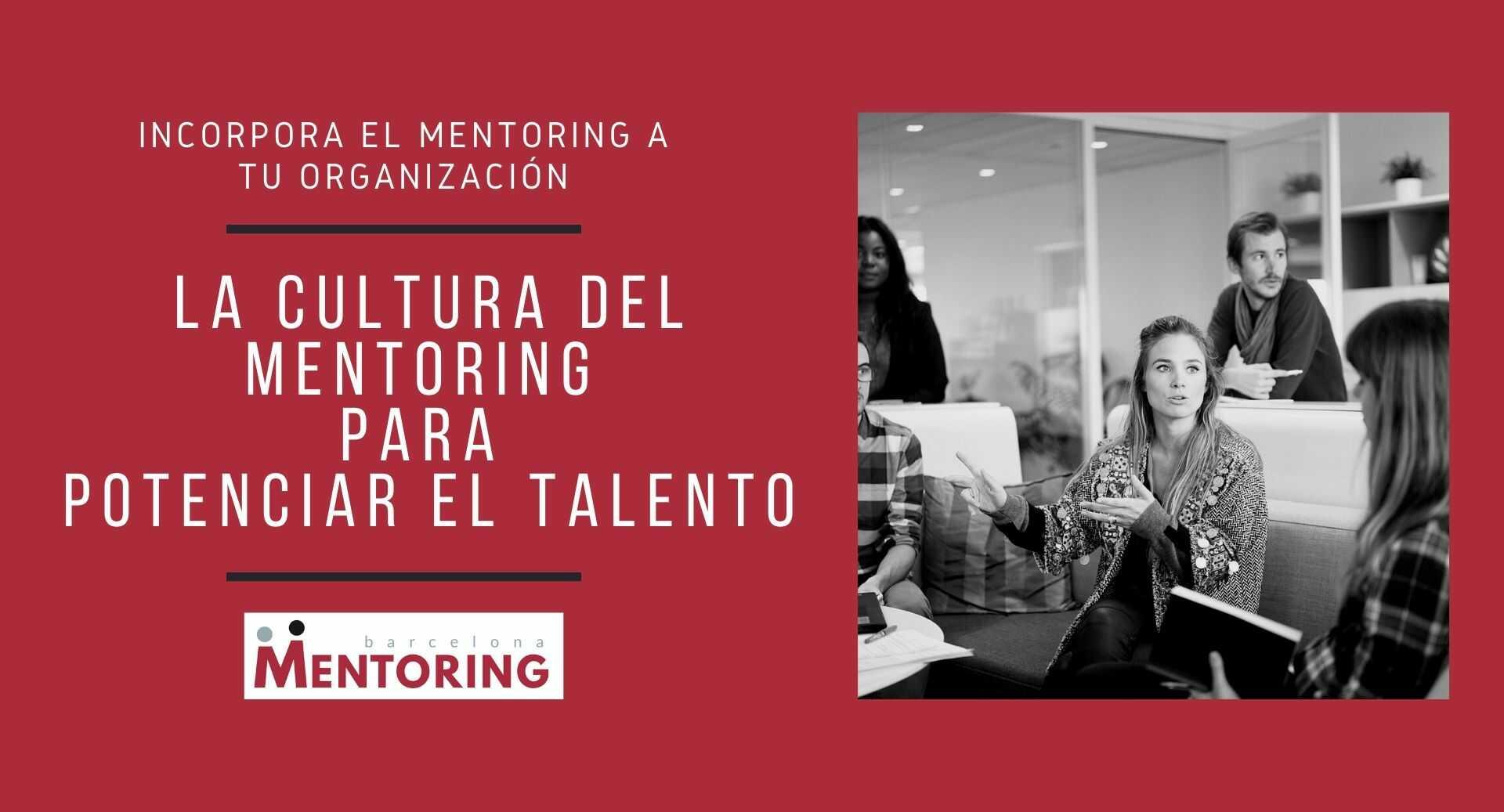 Mentoring para Potenciar el Talento